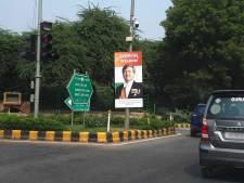 India helemaal klaar voor Oranje-koningspaar: 'Maar maak alsjeblieft geen foto's'