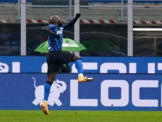 Lukaku zet Inter met openingstreffer op weg naar 9 op 9, voor Nainggolan lijkt het game over