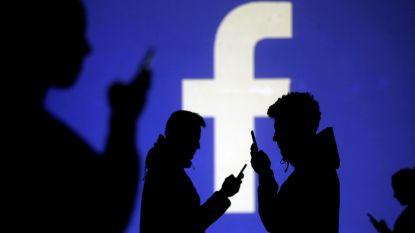 """""""Facebook liet pr-bedrijf desinformatie verspreiden"""""""