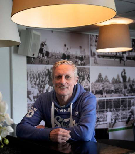 Pascal Maas wil met 'FCE Old Stars' winnen van 'Legendary PSV': 'Zorgen dat we een goed team zijn'