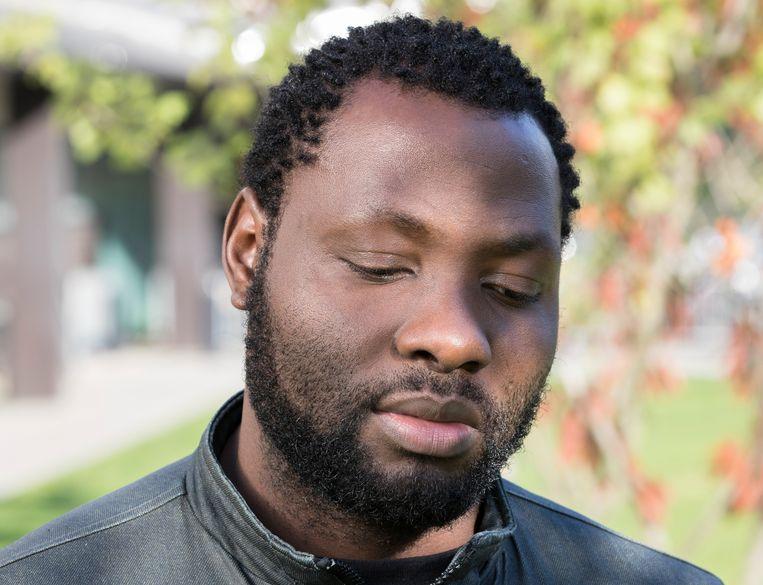 Oegandees Babu Sembajja Wil Niet Terug De Kast In Trouw