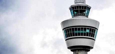 Vliegverkeer Schiphol langzaam weer op gang
