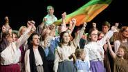 Musical over, voor en door Hoeilanders eert Felix Sohie en de Druivenstreek