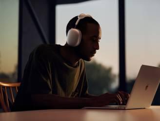Apple kondigt AirPods Max aan