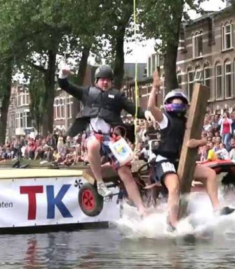Veel aanmeldingen en nieuwe sponsor: Te land, ter zee & in Den Bosch gaat door