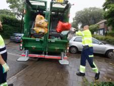 Wordt jouw afval niet goed gescheiden opgehaald? Laat het ons weten
