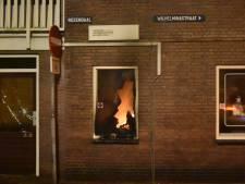 'Brandstichtende woningovervaller' (28) voor de rechter