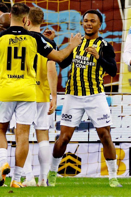 Letsch na zege op titelkandidaat Feyenoord: 'Spelers mogen dromen'