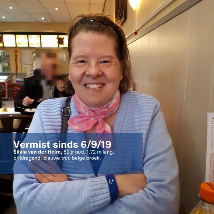 Silvia van der Helm