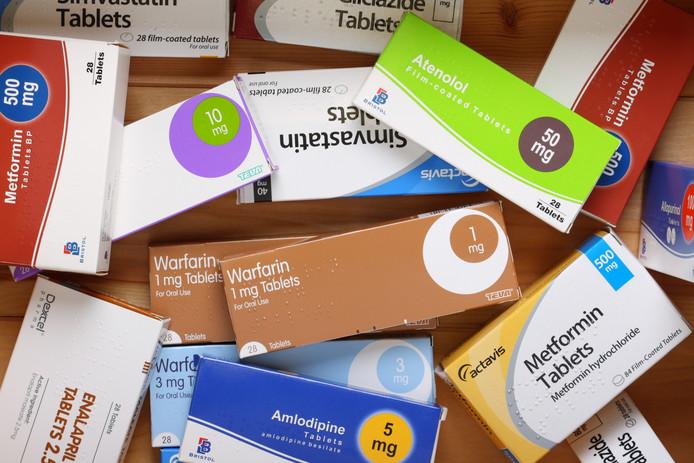 Op dit moment is het in vrijwel alle apotheken mogelijk ongebruikte medicijnen in te leveren.