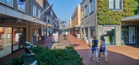Winkels verkassen in Veghel valt niet goed:'Waarom winkelstraat met één leeg pand opdoeken?'