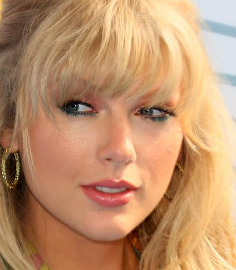 Taylor Swift wil oude nummers opnieuw opnemen om ruzie met manager Justin Bieber