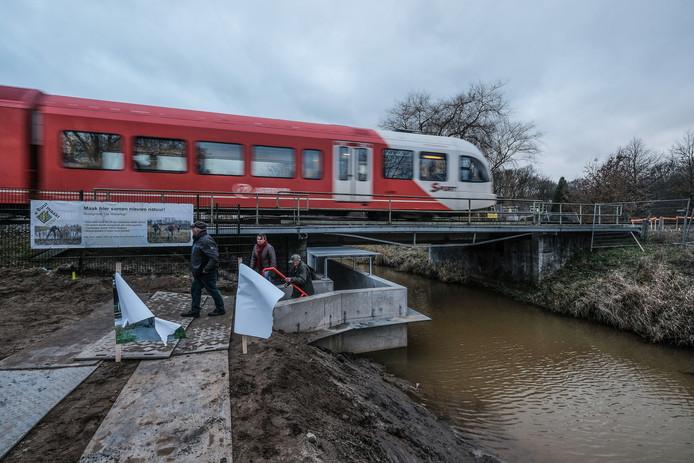 Er rijden tijdelijk geen treinen tussen Wehl en Doetinchem.