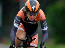 Pieters neemt leiding in BeNe Ladies Tour