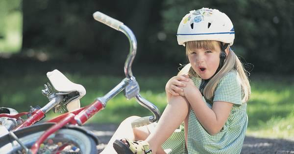 meer fietsongelukken met kinderen door bellen en gamen