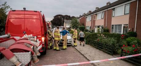 Overleden vrouw in woning gevonden na vlam in de pan