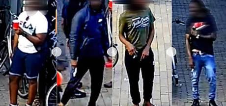 Politie pakt vier twintigers uit Groningen en Farmsum op voor gewapende woningoverval in Groningen