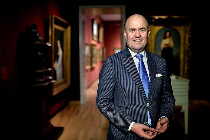 Burgemeester van Dordrecht, Arno Brok