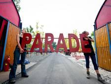 Jongeren tot 18 jaar gratis naar De Parade