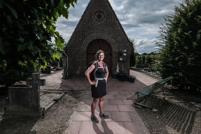 Linda Commandeur schrijft vanaf volgende week een zomerserie over ontmoetingen in het Achterhoekse landschap.