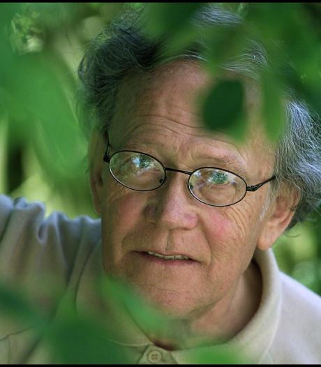 Zeeuwse dichter Lou de Jonge (Lou Vleugelhof) overleden
