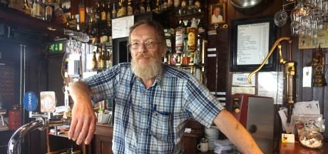Waar een klein café groot in kan zijn: Troubadour krijgt eretitel van befaamde brouwerij