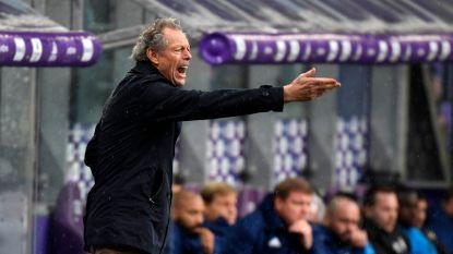 """Onze Chef Voetbal: """"Preud'homme wordt zot van nonchalance en de Club-Med-mentaliteit"""""""