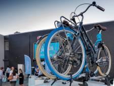 Wil Bosschenaar alleen een dure 'deluxe' fiets?