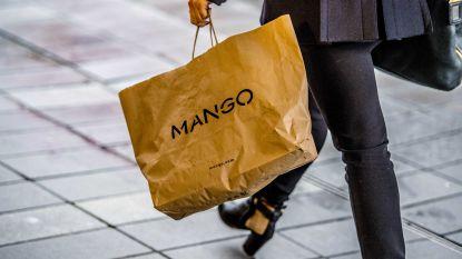 Viertal vrouwen steelt voor 10.800 euro kleding in 13 winkels