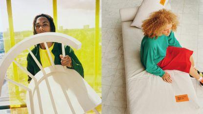 Lifestyle-update: Stromae lanceert nieuwe lijn sokken & de Ikea-collectie van Virgil Abloh is bijna te koop