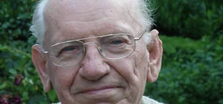 Oud-huisarts Jan Grimbergen in Uden overleden