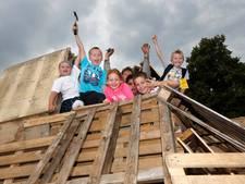 Twee bouwdorpen erbij, maar vrijwilligers vinden blijft probleem