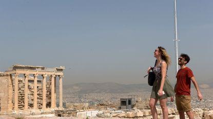 Griekenland half juni weer open voor toerisme, internationale vluchten volgen vanaf 1 juli