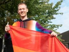 'Ik voelde me eenzaam maar dacht ook: ik ben hier echt niet de enige homo'
