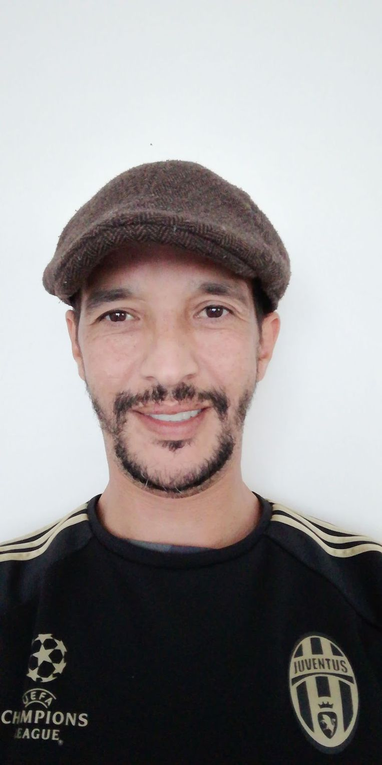 Mohamed Naaimi Beeld .