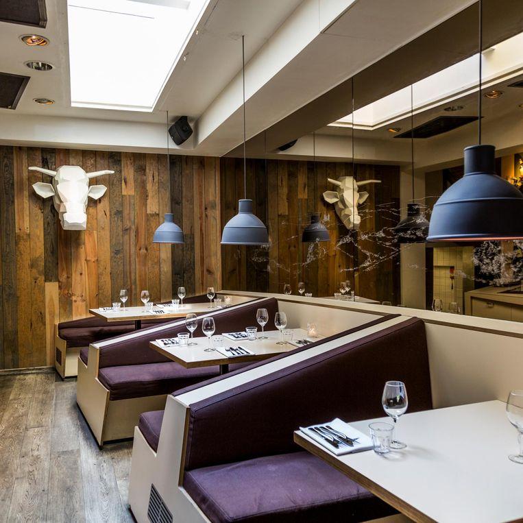 Restaurant Noordwest Beeld Tammy van Nerum