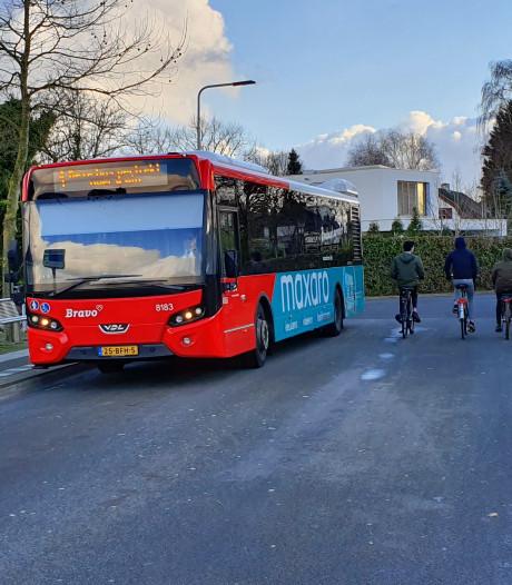 'Verschrikkelijk!' Buurt protesteert tegen plan voor buschauffeur-toilet in Bavel