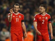 VIDEO: Bale blijft met Wales weer steken op gelijkspel