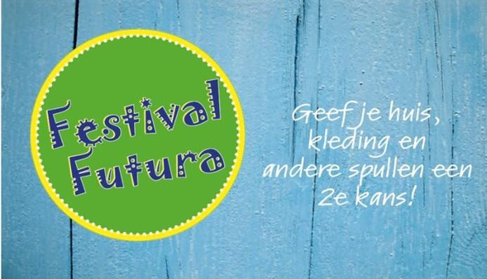 De tweede editie van Festival Futura is verschoven naar 30 november