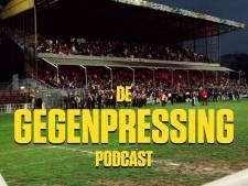 De Gegenpressing Podcast | Lokhoff ideale technische man, betonvoetbal en NAC speelt Russische roulette