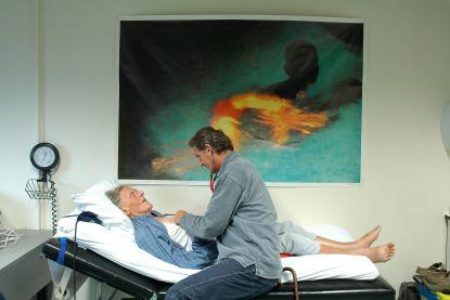 Patiënten met chronisch obstructief longlijden krijgen te laat palliatieve zorg