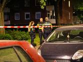 Vuurwapens en pepperspray; ruziënde exen zorgen voor tumult in Apeldoorn