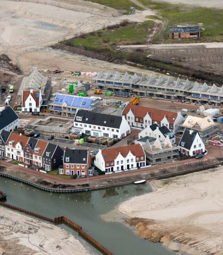Puzzels van het Waterfront in Harderwijk