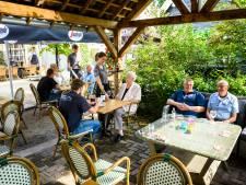 Corona maakt einde aan restaurant Kat in de Wilg: 'Teveel onzekerheid'