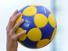 Korfballers Togo uit Goes stellen in derby de titel veilig