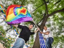 Queer, gay of lhbti? 'Wie een beter woord heeft, mag het zeggen'