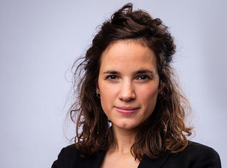 Isolde Van Den Eynde