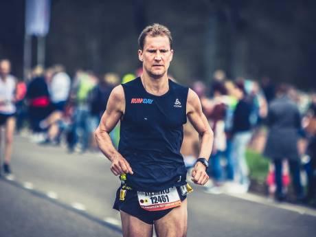 Hagenaars lopen marathon in hooggebergte van Kenia
