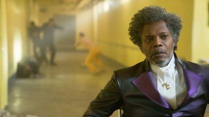 Samuel L. Jackson stalkte 'Glass'-schrijver 20 jaar lang voor een vervolgfilm