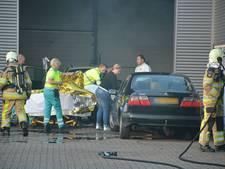 Personeel autobedrijf in Deventer aangeslagen na dodelijk ongeval